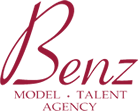 Lyssa Graham at Benz Model and Talent Agency